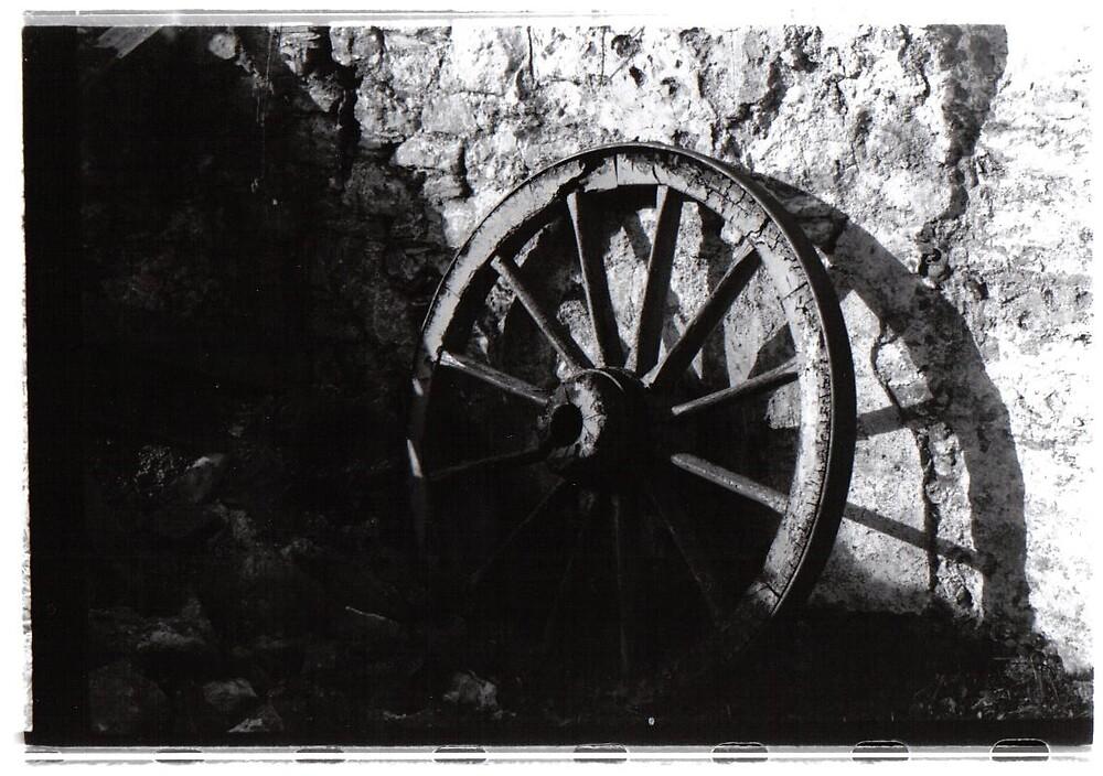 The wheel by splendidpear