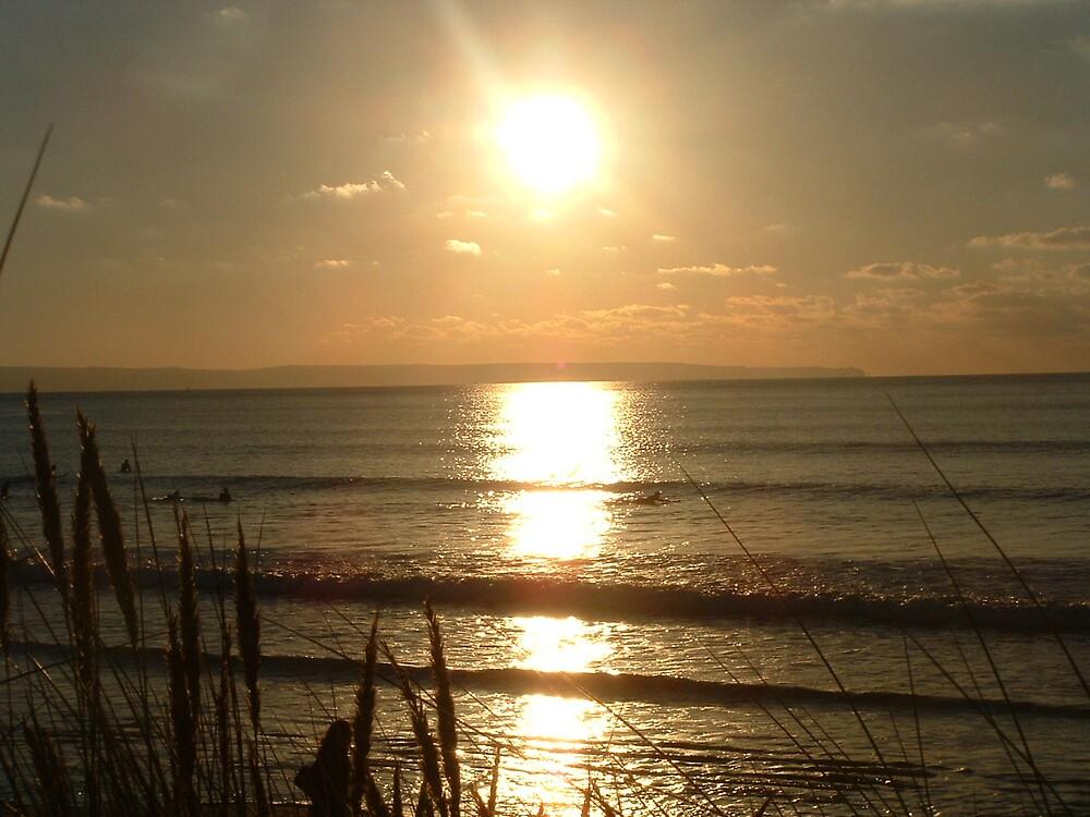 Sundown by splendidpear