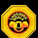 Laughing Koala Logo by SKVee