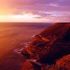 Kalbarri Sunset by robcaddy