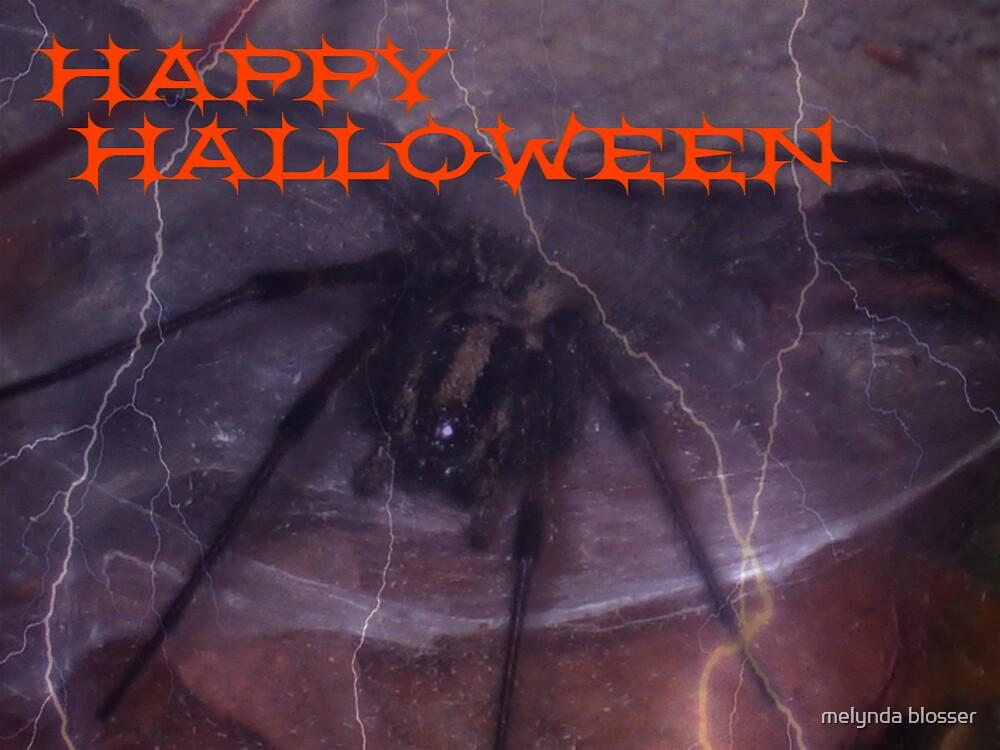 happy halloween 2 by melynda blosser