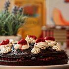 Schokoladenkuchen von Manon Boily