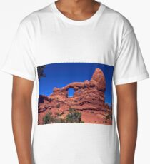 Travel West - Utah  Long T-Shirt