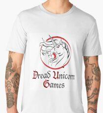 Dread Unicorn Games Men's Premium T-Shirt