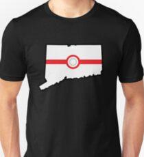 Connecticut Premier Ball Unisex T-Shirt