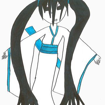 Kyoshi by SageGary