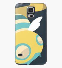Dunsparce - 2nd Gen Case/Skin for Samsung Galaxy