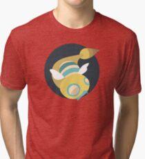 Dunsparce - 2nd Gen Tri-blend T-Shirt
