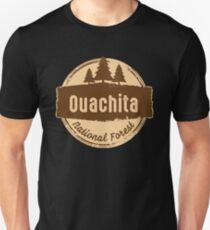 Ouachita National Forest Unisex T-Shirt