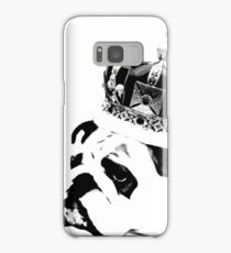 English Bulldog  Samsung Galaxy Case/Skin