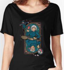 A Heart is a Heavy Burden Women's Relaxed Fit T-Shirt
