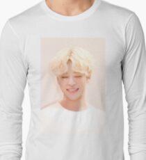 131017 Happy Jimin Day! Long Sleeve T-Shirt