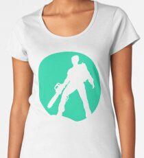 movie horror Women's Premium T-Shirt