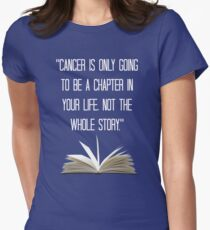 Cancer Chapter In Life T-Shirt