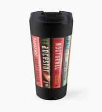 Scott Sigler Novel Mug Travel Mug
