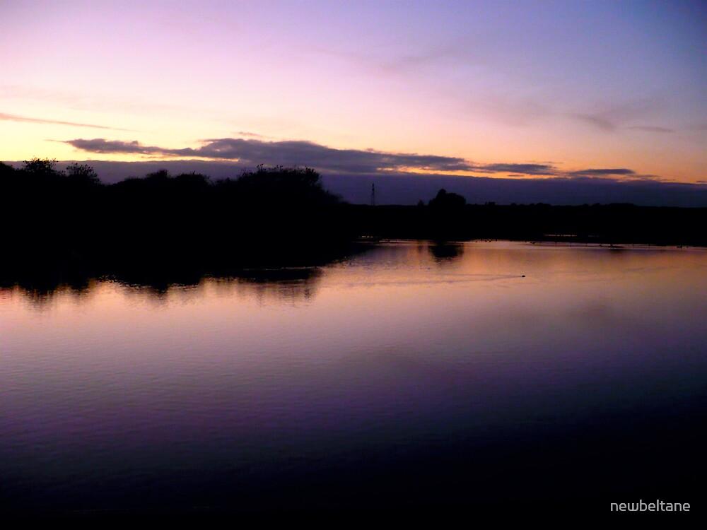 Twilight by newbeltane