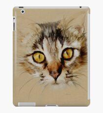 Mister Sprinkles; Tabby Cat iPad Case/Skin