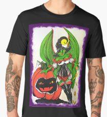 Halloween Fairy Men's Premium T-Shirt