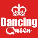 Dancing Queen by DetourShirts
