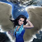 Angel: Come Out From The Dark by Angelicus