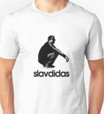 Slavdidas - Slav Adidas Unisex T-Shirt
