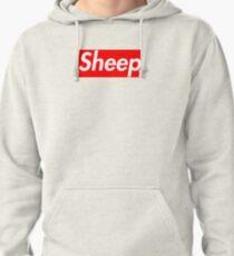 Sheep Pullover Hoodie