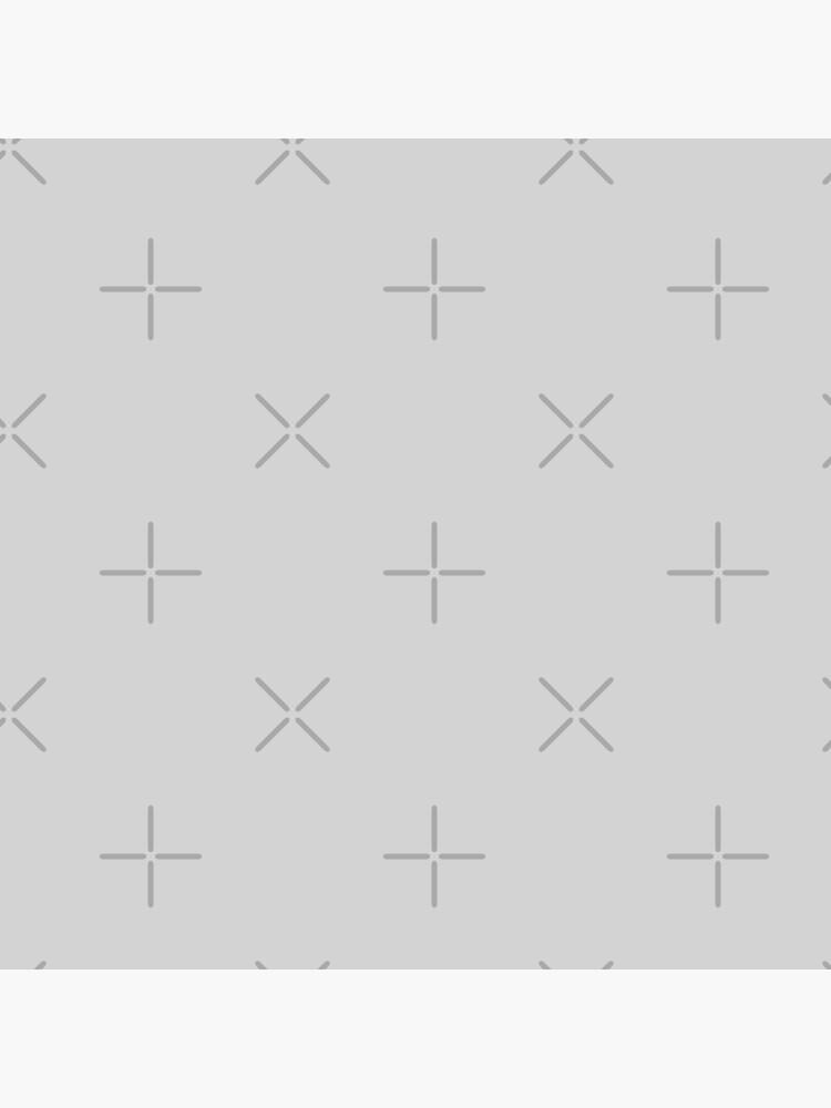 Beautiful Cushions/ Plain Light Grey by ozcushions