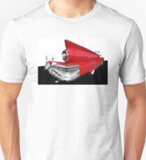 1957 Ford Fairlane 500 - high contrast Unisex T-Shirt