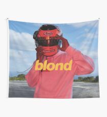blonde frank ocean wall tapestry (cheap!) Wall Tapestry