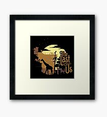 great  video games Framed Print