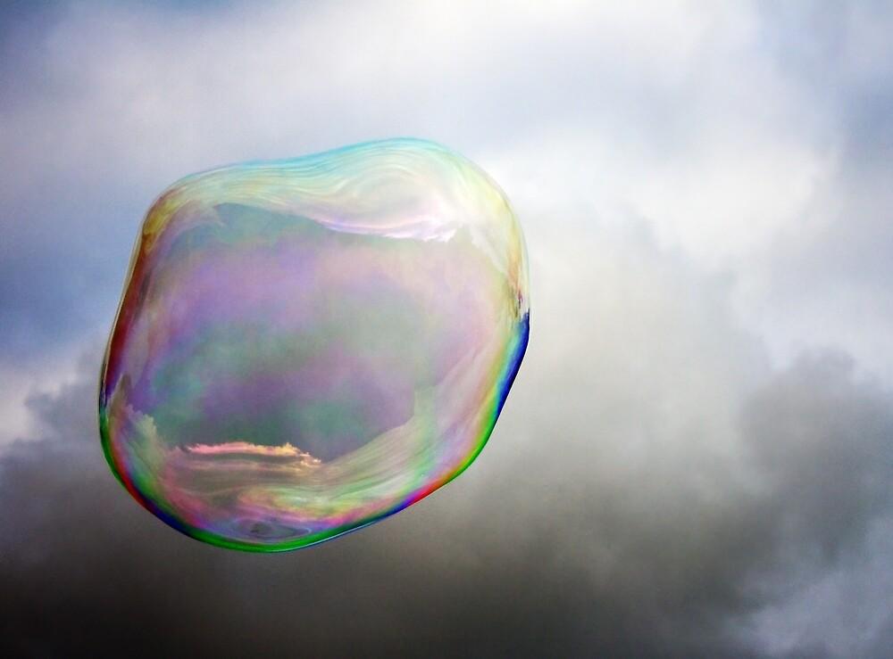 Bubble by Ulf Buschmann