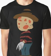 Freddy Graphic T-Shirt