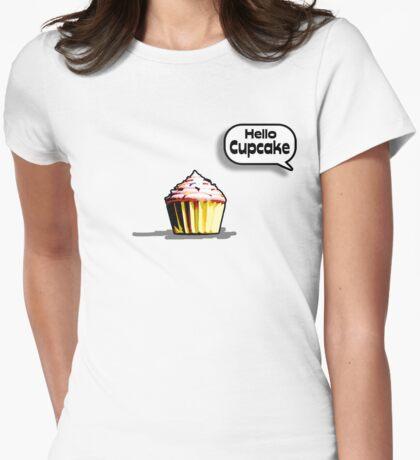 H e l l o C u p c a k e T-Shirt