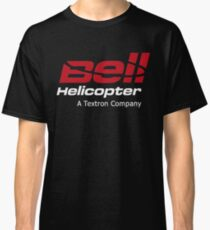 Bell Helicopter Classic T-Shirt