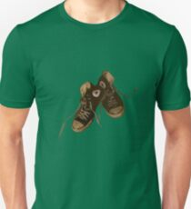 Worn In Unisex T-Shirt