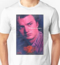 Steve Harrington | Strangers Things T-Shirt