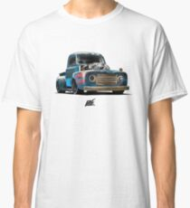 an old ford drag truck  Classic T-Shirt