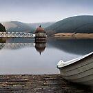 Talla Reservoir by David Lewins