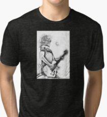 Steven Wilson  Tri-blend T-Shirt