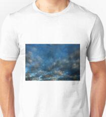 Clouds Unisex T-Shirt