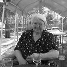 Great Grandmother by Glenn Esau