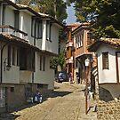 Plovdiv, Bulgaria by tonymm6491