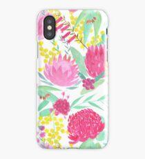 Australian Botanical iPhone Case/Skin