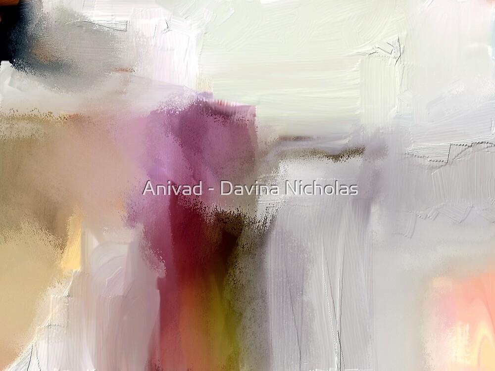 Celeste by Anivad - Davina Nicholas