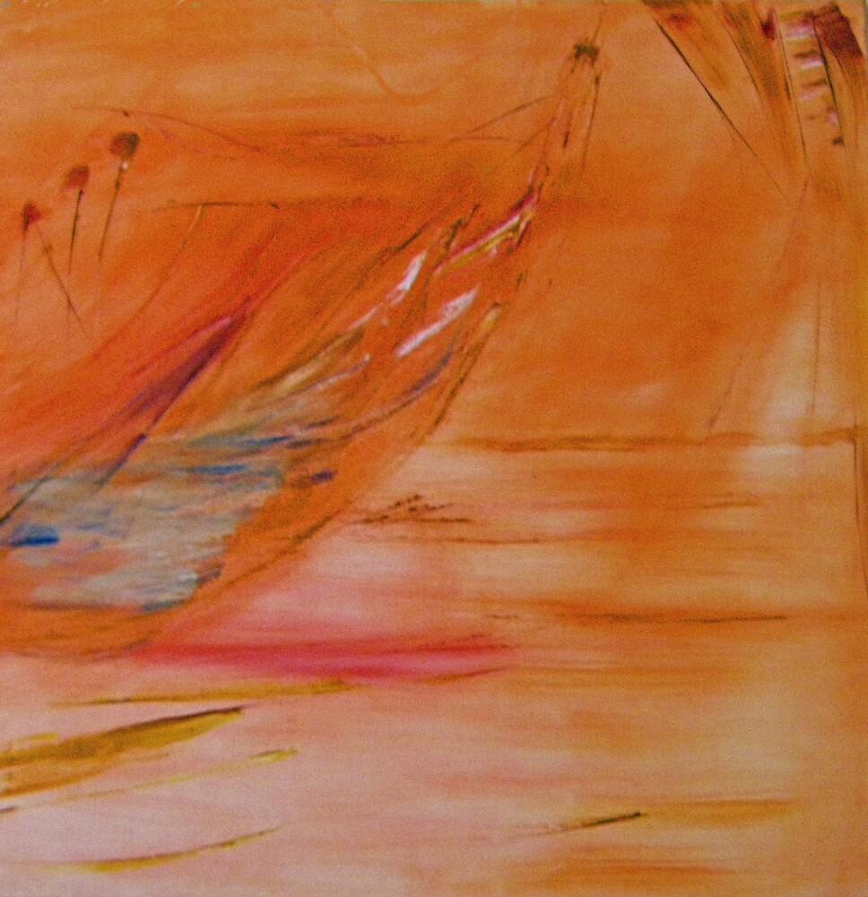 sun dream by Isabelle Nivet