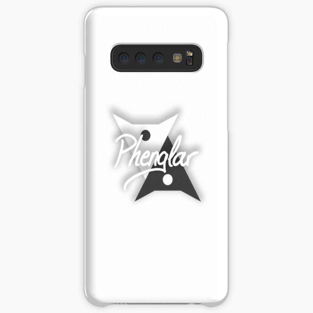 Phenglar's logotype Samsung Galaxy Snap Case