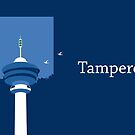 Tampere by chasednsnowed