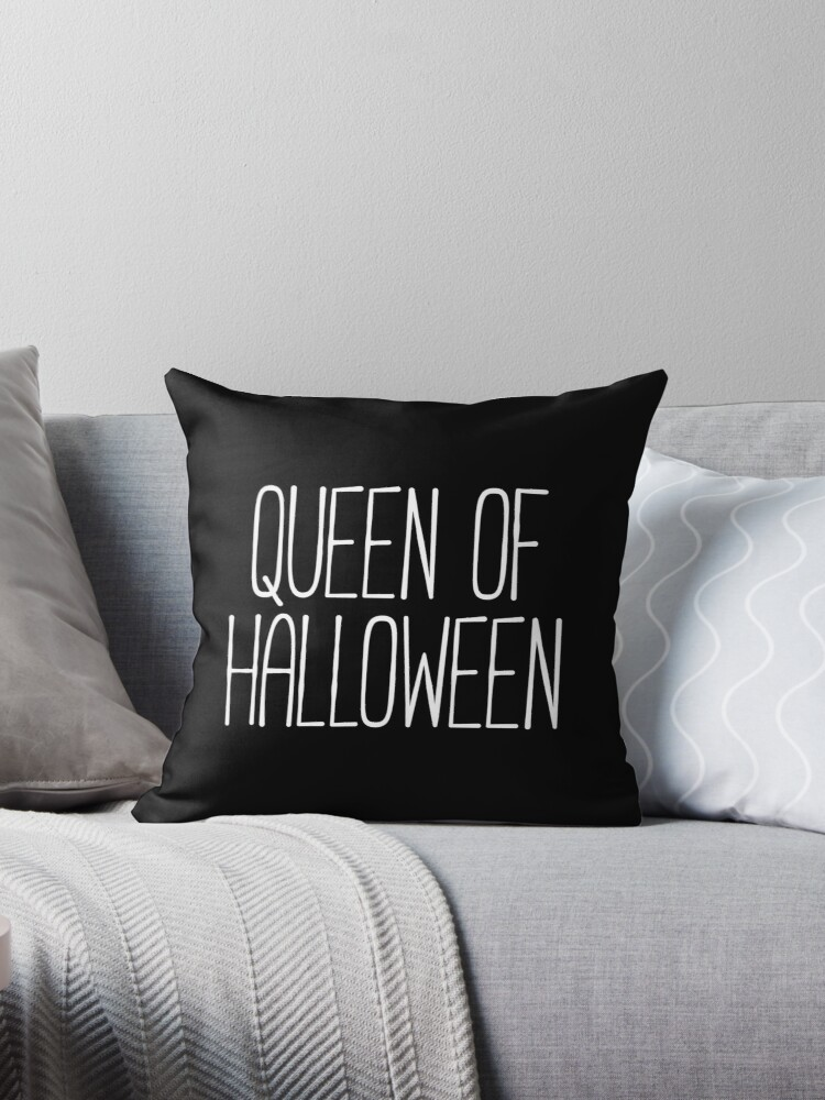 Queen of Halloween by RedYolk