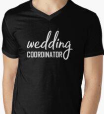 wedding coordinator T-Shirt