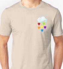 My little Pony - Songbird Serenade Cutie Mark (MLP The Movie) V2 T-Shirt
